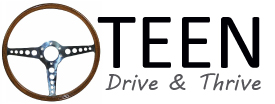 Teen Drive & Thrive
